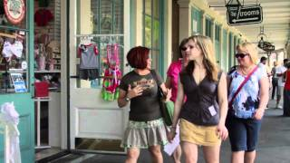 New Orleans French Quarter Walking Tour