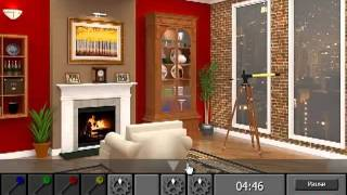 Diamond Penthouse Escape 2 Walkthrough