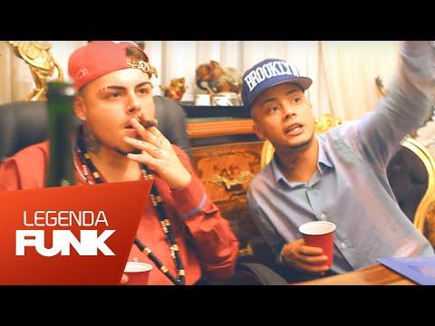 MC Ruzika e MC Dimenor DR - Fênix (WebClipe Oficial) (DJ Jorgin)