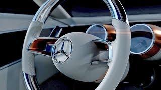 Mercedes-Maybach 6 Convertible Concept – Coming Soon. YouCar Car Reviews.
