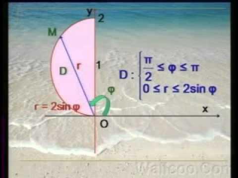 Bài 11+12  Bài tập tích phân bội 2