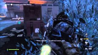 COD - Ghosts Glitches - Wallbreach Out Of Extinction - Point Of Contact
