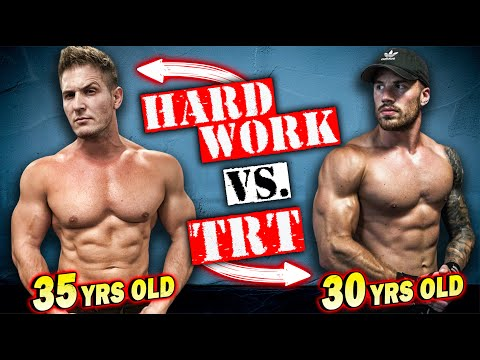 """TRT IS THE NEW """"FAKE NATTY"""" 