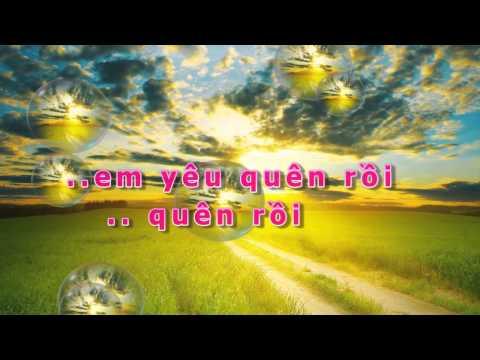 Nắng Ấm Xa Dần - Karaoke - Sơn Tùng MTP