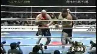 The Best K1 Knockouts