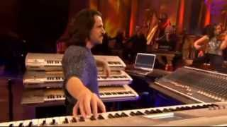 YANNI - THE CONCERT EVENT. Partie 1 [HD]