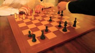 [Jemima tries chess] Video