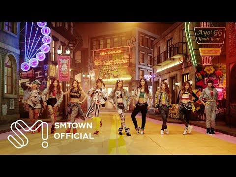 "Girls' Generation - I Got A Boy, Girls' Generation's official music video for their song ""I Got A Boy""."