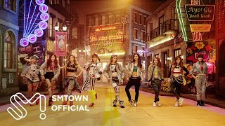少女時代 Girls' Generation  I GOT A BOY MV