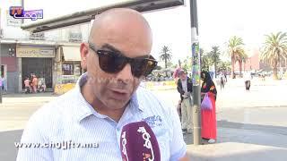 بالفيديو.. مغربي في تصريح غريب..حنا ماشي مسلمين وهاعلاش |
