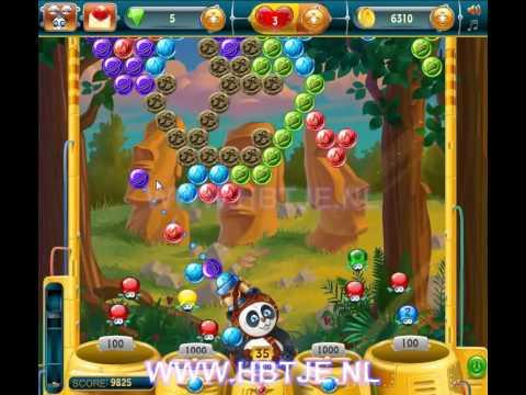 Bubble Origins level 14