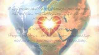 Sanctuary (Lord Prepare Me) Worship Song Long Version