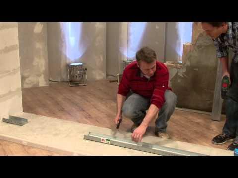 Knauf Bauprodukte - Unter Dach und Fach - Trockenbau Teil 1 - Standerwerk