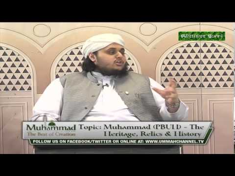 saudi wahabis responsible for Destroying The Sahaba & Auliyas Graves In Syria - Shaykh Nabeel Afzal