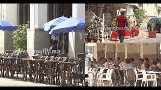 بالفيديو:احتلال الملك العمومي مُشكل كبير و لمغاربة طالع ليهم الدم من المسؤولين | روبورتاج