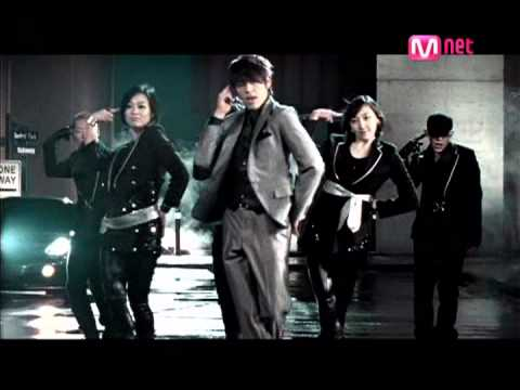 Call Me MV  ft Park Shin Hye and Jeajoong by Teagon