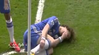 Momentos graciosos del futbol