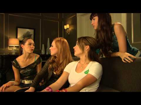 True Blood Season 6: Jessica's Vlog Episode #4