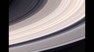 Saturn, its Rings and Moons - Professor Carolin Crawford