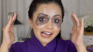 HOW I TAKE MY MAKEUP OFF 🚿 GET UNREADY WITH ME 2017