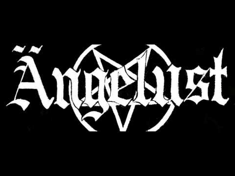 Angelust - Goat Horns and Sodomy