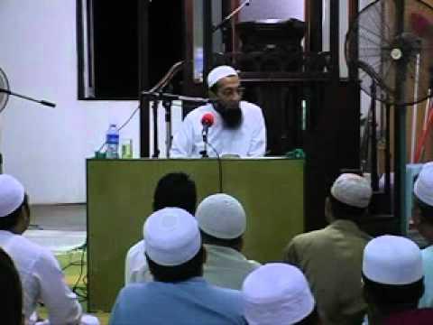 Ust Azhar Idrus- Wali & Laga Ayam / Hasan Al Banna  & Dakwah