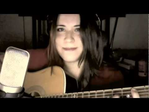 The Dragonborn Comes (Skyrim) Female Cover - by Malukah