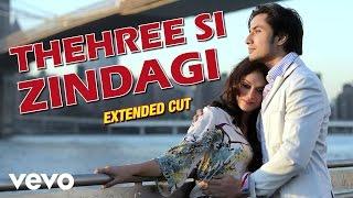 Thehree Si Zindagi - London Paris New York - Full HD Song
