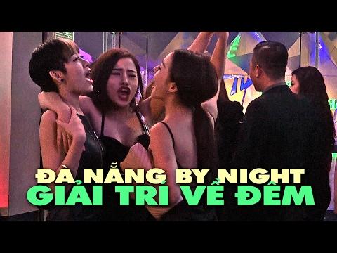 Vui chơi, giải trí về đêm ở Đà Nẵng có gì lạ: TV CLUB