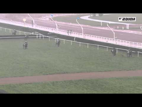 Vidéo de la course PMU PRIX D'ESSAI DES POULAINS (PELOTON B)