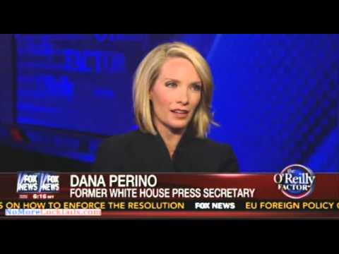 Dana Perino on Obama hiring his 25th journalist - 'Stops the charade'