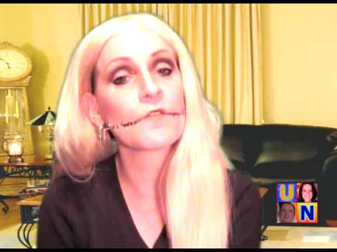 Wired Shut Ann Coulter Speaks Unificationnow Youtube