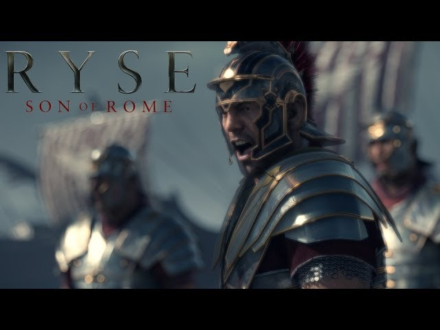 Ryse: Son of Rome - 5 Tips to Make You Legendary