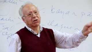 PUCP - El idioma secreto de los Incas (Aula Abierta)