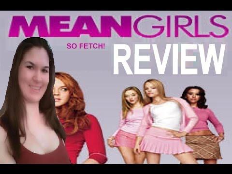 mean girls essay