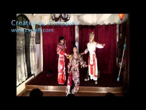 Nhóm Cải Lương Hồ Quảng- Minishow Song Kiếm Uyên Ương