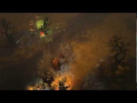 YogTrailers - Diablo III Gameplay Footage