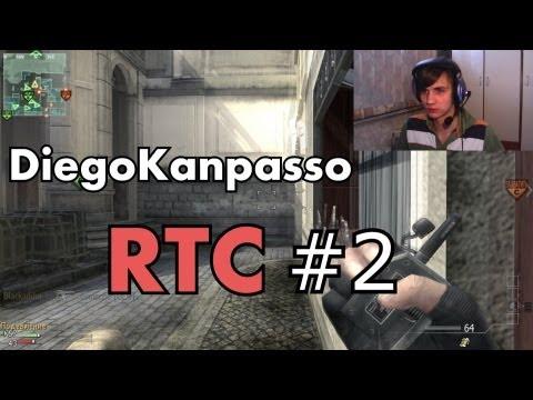 "RTC вместе с Диего #2 - ""Настоящая PROжарка"""
