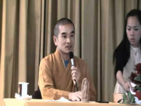 thuong toa Tue Hai 12 - Vat chat, thuc duong va tam linh