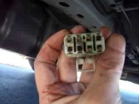 fuse box 1996 buick century how to fix  amp  repair an electrical connection evap purge  how to fix  amp  repair an electrical connection evap purge