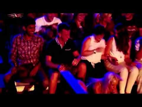 Sốc nặng với phần biểu diễn thô tục của thí sinh X Factor