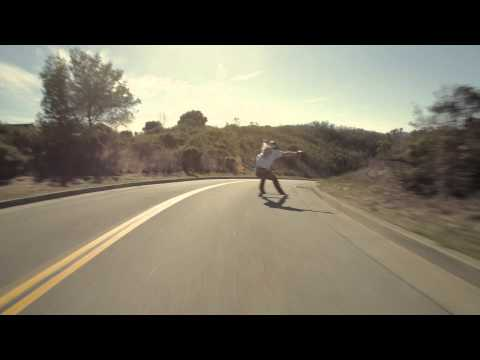 Blood Orange: James Kelly Raw Run Vol. 1