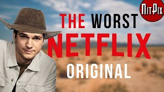 Why The Ranch Is The WORST Netflix Original - NitPix