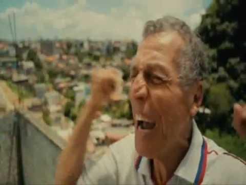 Homenagem ao Hino do Bahia