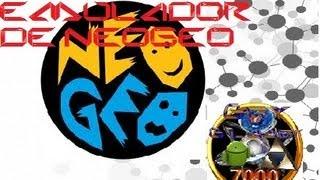 Cómo Descargar El Emulador Neo Geo 5.3, Cómo Descargar