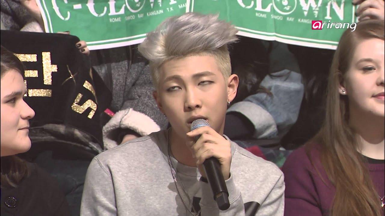 Simply K Pop Ep104 Bebop LIP SERVICE Yu Seung Woo C-Clown ...