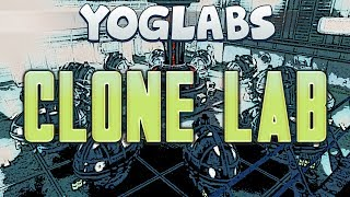 Minecraft Mods Clone Lab YogLabs