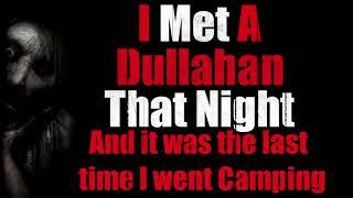 """I Met a Dullahan That Night"" Original Creepy Ghost Story - Creepypasta"