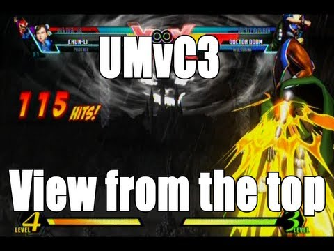 UMvC3: View from the top