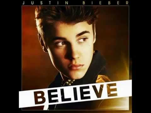 Justin Bieber - All Around The World feat. Ludacris (LYRICS)